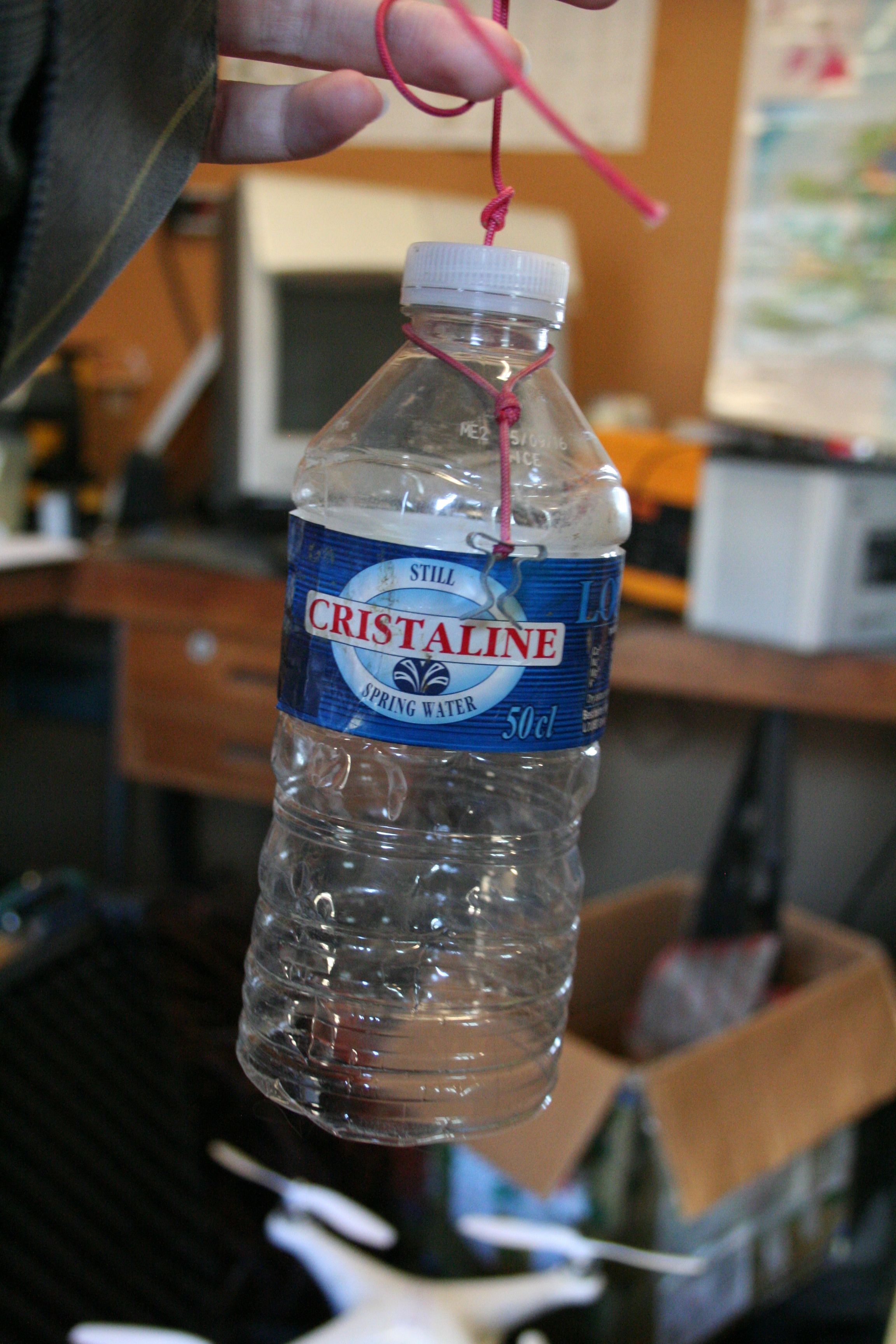 Bottled Water vs Tap Water Persuasive Essay