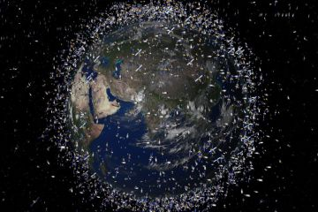 Image source: https://commons.wikimedia.org/wiki/File:Space_Junk.jpg